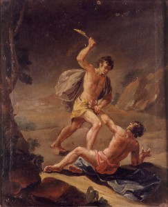 Cain and Abel 1